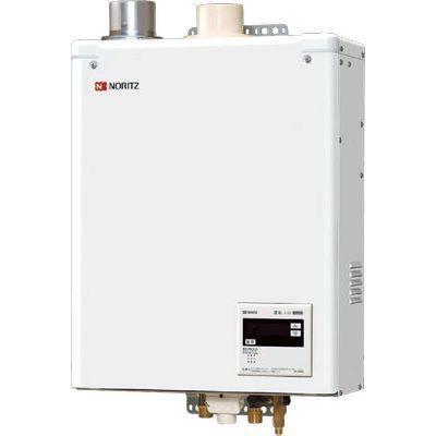 ノーリツ(NORITZ) 直圧式・給湯専用(壁掛・標準4万キロ) OQB-G4702WFF(BL)