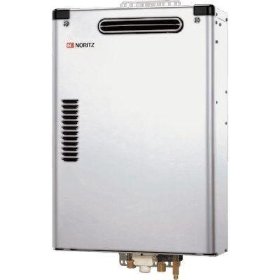 ノーリツ(NORITZ) 直圧式・給湯専用(壁掛・標準4万キロ) OQB-G4702WS(BL)