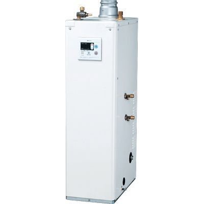 ノーリツ(NORITZ) セミ貯湯式・追い焚き(高圧力標準4万キロ) OTX-H415FV