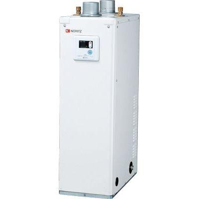 ノーリツ(NORITZ) セミ貯湯式・給湯専用(標準4万キロ) OX-407FF