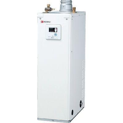 ノーリツ(NORITZ) セミ貯湯式・給湯専用(標準4万キロ) OX-407FV