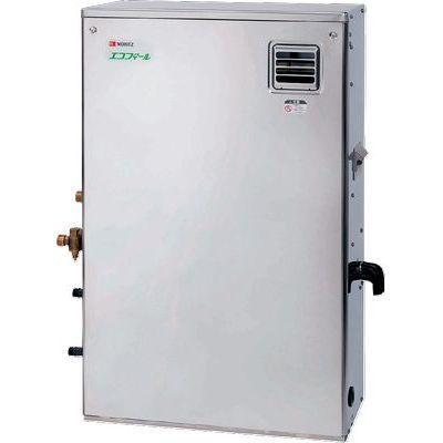 ノーリツ(NORITZ) エコフィール セミ貯湯式・給湯専用(標準4万キロ) OX-C4502YSV