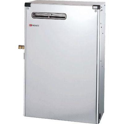 ノーリツ(NORITZ) セミ貯湯式・給湯専用(高圧力標準4万キロ) OX-H407YSV