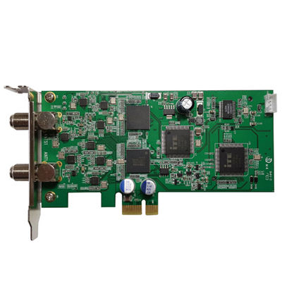 PLEX PCI-Express接続対応 8チャンネル同時録画・視聴 地上デジタル・BS/CS 3波対応 パソコン用 テレビチューナー PX-Q3PE4