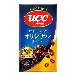 その他 (まとめ) UCC UCCRG珈琲オリジナル200gX6袋【×3セット】 ds-2157412