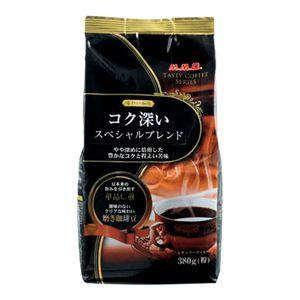 その他 (まとめ) 三本コーヒー 味わい珈琲スぺシャルブレンド380gX5【×3セット】 ds-2157437