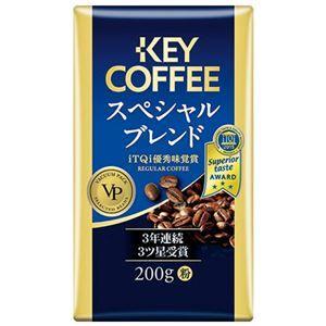 その他 (まとめ) キーコーヒー VPスペシャルブレンド 6袋【×3セット】 ds-2157443