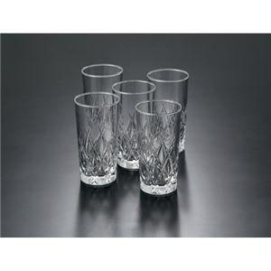 その他 (まとめ) 東洋佐々木ガラス タンブラー 5個セット MZ05069-5【×10セット】 ds-2158011