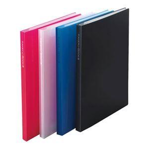その他 (まとめ) ビュートン かけるブック16面 2P ピンク KRB-A4-16CP【×10セット】 ds-2158973