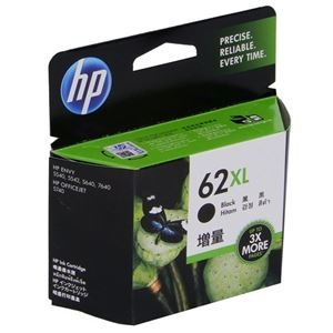 その他 (まとめ) HP インクHP62XL C2P05AAブラック増量【×3セット】 ds-2159470