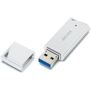 その他 (まとめ) BUFFALO USBメモリ 16GB ホワイト RUF3-K16GB-WH【×5セット】 ds-2159593