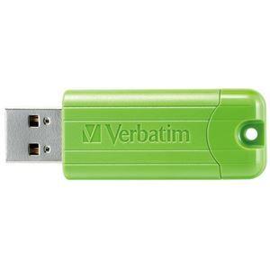 その他 (まとめ) 三菱ケミカルメディア USBメモリ 32GB グリーン USBSPS32GGV1【×3セット】 ds-2159594