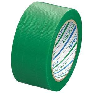 その他 ダイヤテックス パイオラン養生テープ 50mm*25m 緑 30巻 ds-2159741