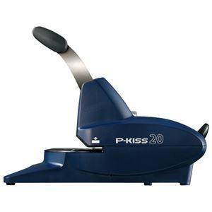 その他 マックス 紙針ホッチキスP-KISS20ネイビーPH-20DS/NB ds-2160171