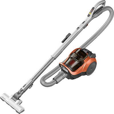 三菱電機 Be-K サイクロン式掃除機 [サイクロン式] TC-EJ1J-D