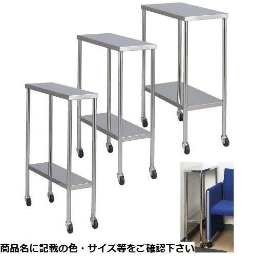 松吉医科器械 スリム器械台(2段) MY-1552(250×600×800) CMD-00875640【納期目安:3週間】