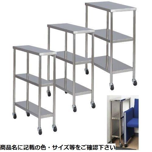 松吉医科器械 スリム器械台(3段) MY-1555(250×600×800) CMD-00875643【納期目安:3週間】
