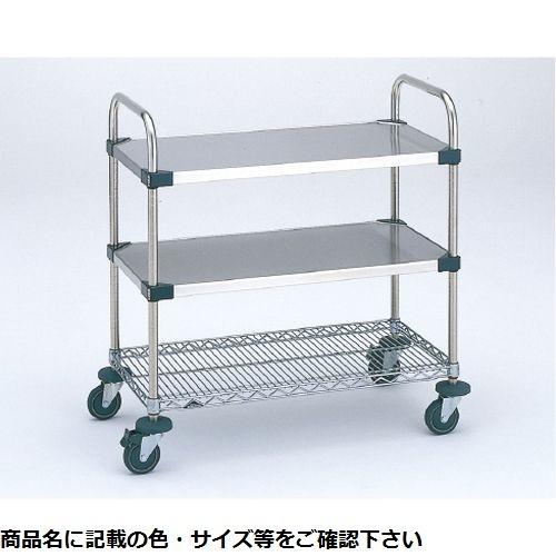 エレクター UTTカート2型 NUTT2-2(911×461×1072 CMD-00018211【納期目安:2週間】