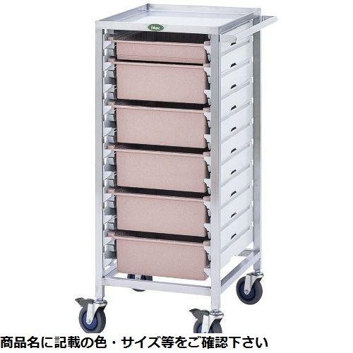 サカセ化学工業 包帯交換カート C34-T10104T ピーチ CMD-0086481201【納期目安:1ヶ月】