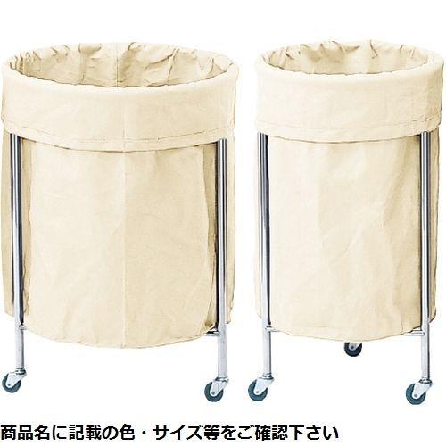 松吉医科器械 ランドリーカート(大) MY-1186(600×800mm) CMD-00850216【納期目安:2週間】