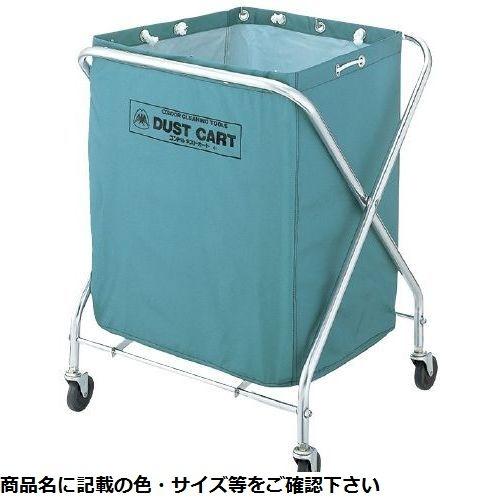 山崎産業 ダストカートY-1C(フレーム)大 CA394-00LX-MB(クローム) CMD-00067002