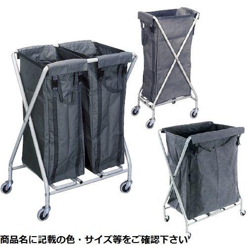 金沢車輛 回収・リネンカート NX-1001 20-4640-00【納期目安:1週間】