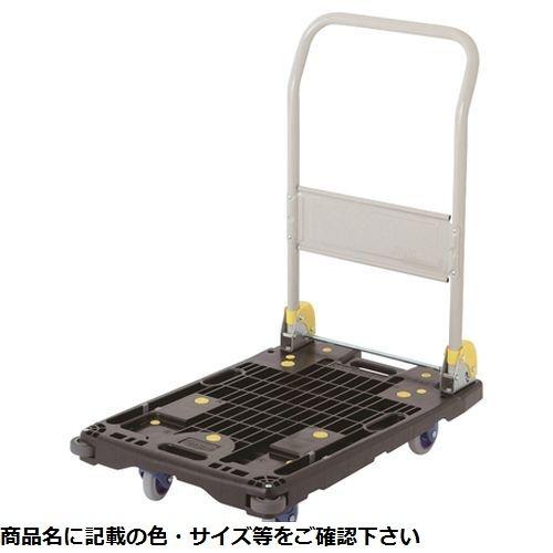 金沢車輛 環境静音樹脂台車 NP-206GS(フットブレーキツキ) CMD-00877868【納期目安:1週間】