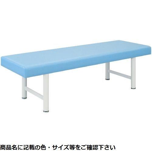 その他 高田ベッド製作所 診察台 TB-928(60×180×60cm) ビニルレザーライトブルー CMD-0087474206【納期目安:2週間】