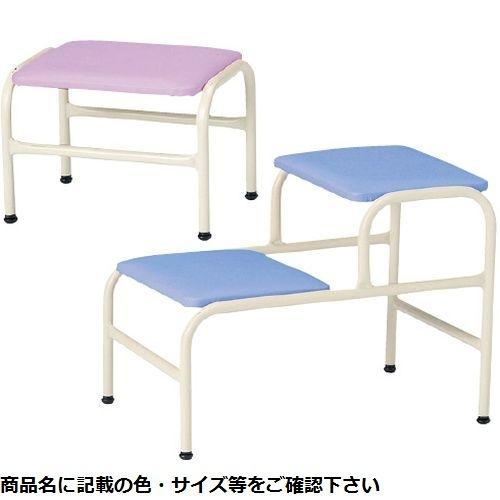 その他 足治療用踏台(2段) STY-3555 イエロー CMD-0086753806【納期目安:2週間】