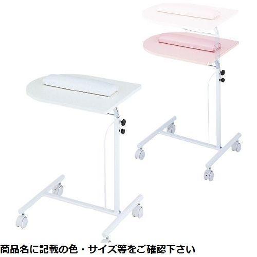 松吉医科器械 コンパクト採血テーブル SN-T005W(ホワイト) CMD-00876696【納期目安:1週間】