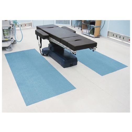 イワツキ 多目的汚染防止床シート フロアシート 004-41970(880mm×50M) CMD-00124164【納期目安:3週間】