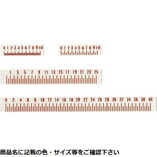 その他 X線メジャー 10cm(メモリ2mm) CMD-00874960【納期目安:2週間】