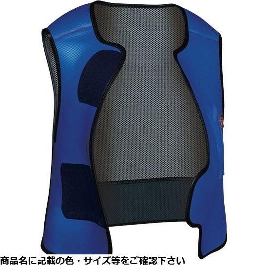 マエダ ワンダーライト ハーフコート WLH5-25LL ブルー【医療機関のみ注文可】 CMD-0013968901