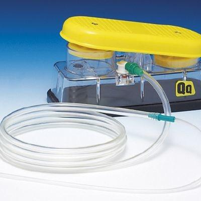 新鋭工業 足踏式吸引器QQ 140030036 CMD-00054927【納期目安:1週間】