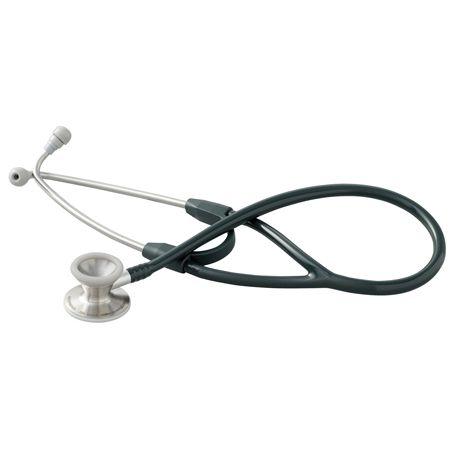 ケンツメディコ 聴診器ドクターフォネットネオ NO.188-2(ハンターグリーン) CMD-00138300【納期目安:1週間】