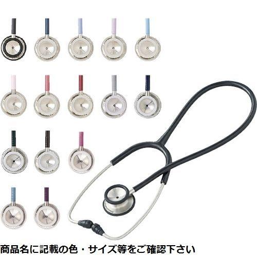 ケンツメディコ 聴診器フレアーフォネット NO.137-2(チョコレート) CMD-00134992【納期目安:1週間】