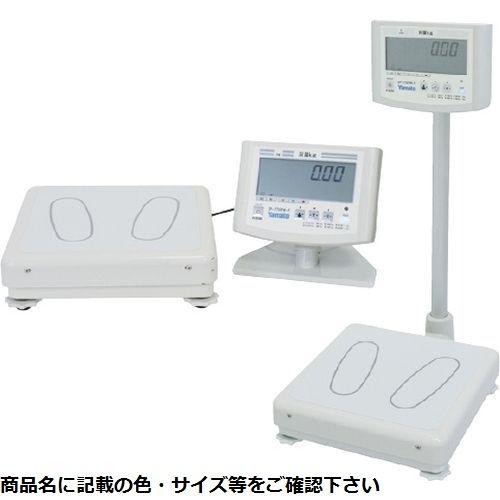 その他 デジタル体重計(検定品)一体型 DP-7700PW-F CMD-00874148【納期目安:1週間】