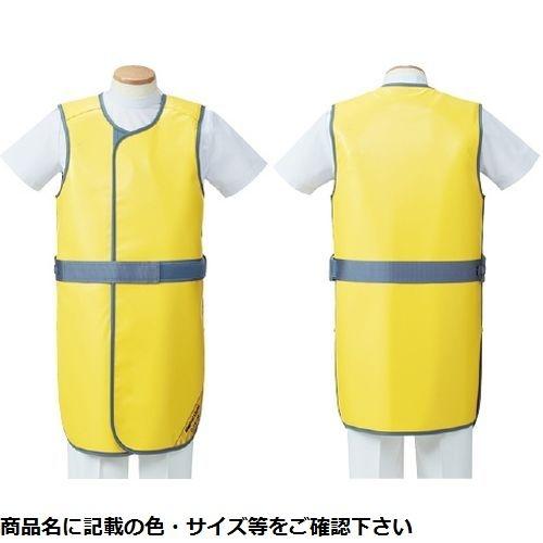 マエダ 防護衣 シンプラー・コート SSC-25L(ソフライト) グレー【医療機関のみ注文可】 CMD-0003282806【納期目安:1週間】