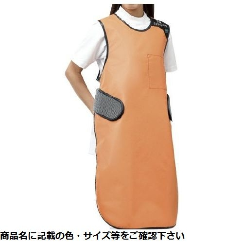その他 ウインドエプロン(スマートライト) SAW(LL)0.25mmPB オレンジ CMD-0009754803【納期目安:1週間】