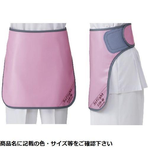 マエダ 防護スカート ワイドマジックベルト式 SLSM-35S (ソフライト) グレー【医療機関のみ注文可】 CMD-0016805606【納期目安:1週間】