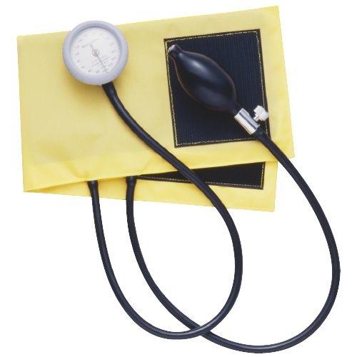 その他 MRI室用アネロイド血圧計 190-16 CMD-00867380【納期目安:2週間】