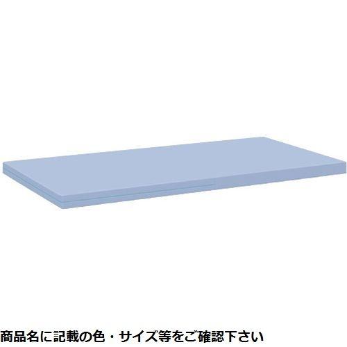 その他 高田ベッド製作所 HAマットレス TB-1161(910×1910×60) ブルー CMD-0087169503【納期目安:2週間】