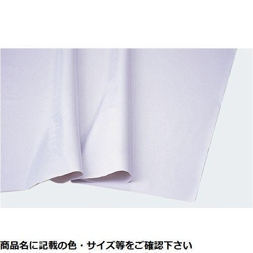 その他 乳白ビニールシート 06893(0.2×91.5)50Mマキ CMD-00093827【納期目安:2週間】