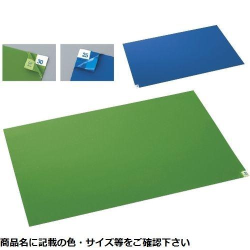 その他 アドクリーンマット(強粘着・No)緑 G3270C(600×900)6セット CMD-00096959【納期目安:1週間】