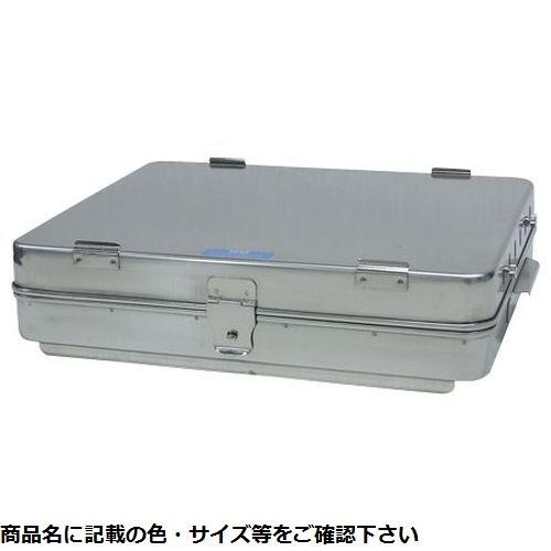 その他 中材用角型カスト(Aタイプ)大 M-30A(35.5×29×7.5cm) CMD-00169753【納期目安:1週間】