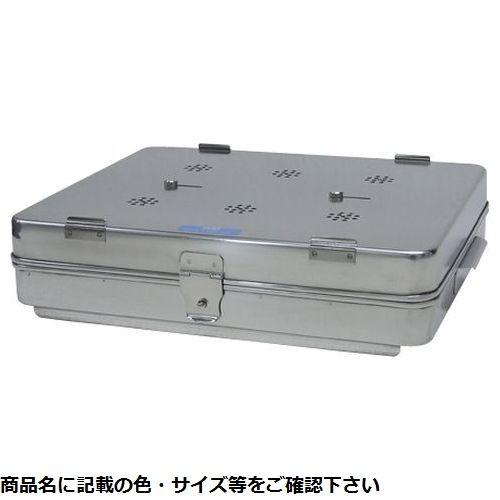 その他 中材用角型カスト(Bタイプ)小 M-31B(29.5×23×7.5cm) CMD-00169754【納期目安:1ヶ月】
