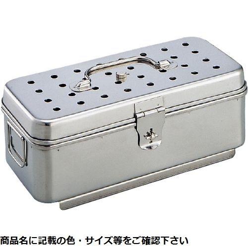 その他 卓上オートクレーブ用角カスト(大) M-40A-L(31×13×9cm) CMD-00169500【納期目安:2週間】