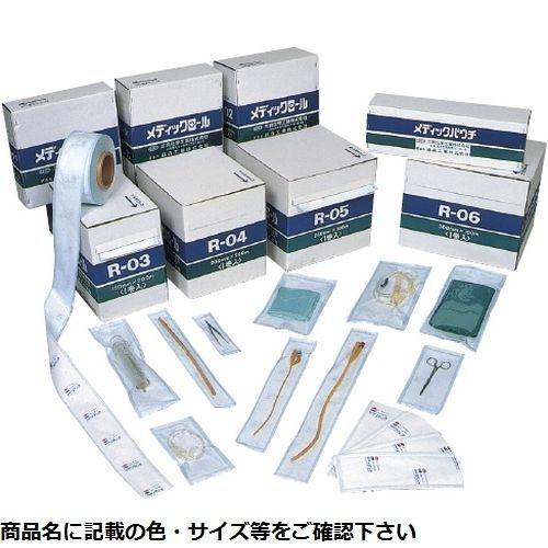 三興化学工業 メディックパウチ P-110 200×300mm (500枚入り) 03-2780-09【納期目安:1週間】
