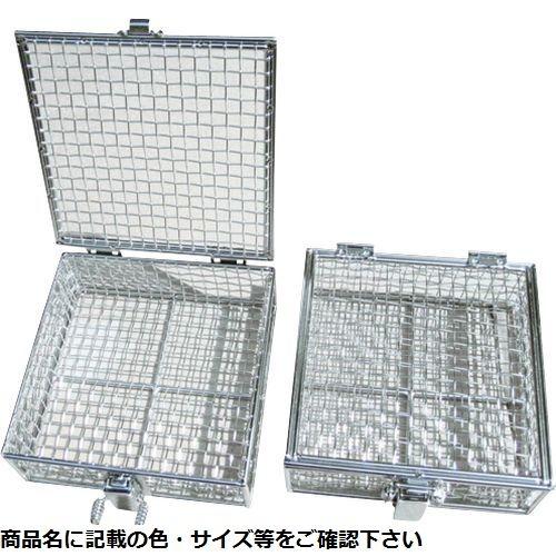 その他 蝶番蓋付バスケット(大) OM1054-52(200×200mm) CMD-00878243
