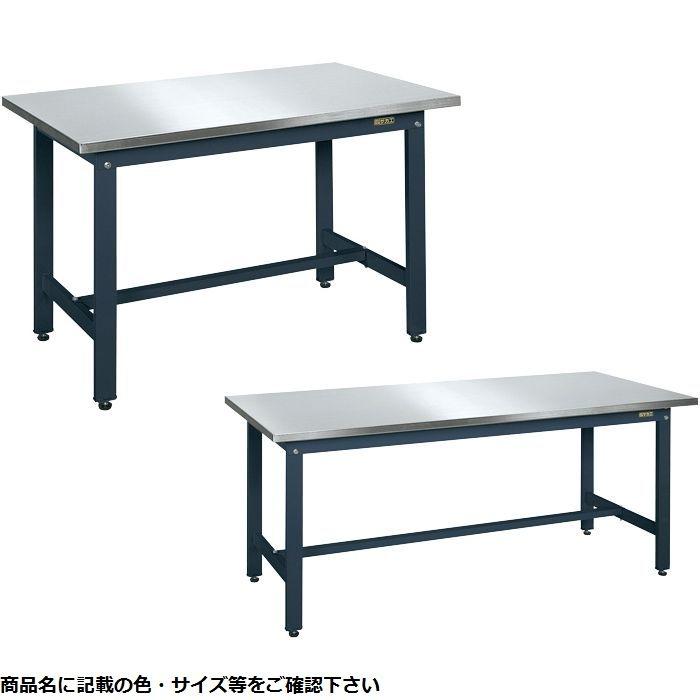 その他 軽量作業台(ステンレス天板仕様) KK-127SU4DN(W120XD75 CMD-00877333
